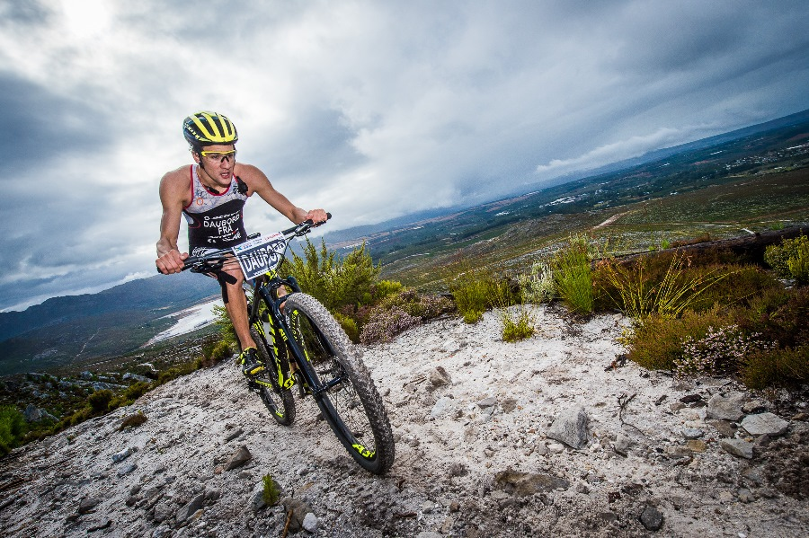 XTERRA Grabouw boasts new routes in 2019