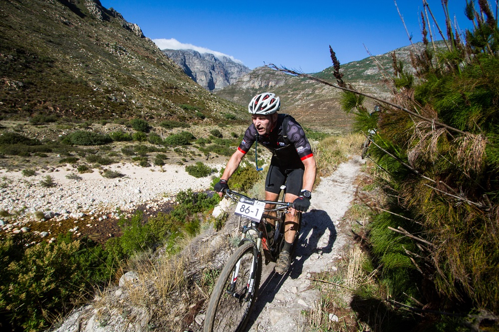 Winelands Encounter set for another capacity entry