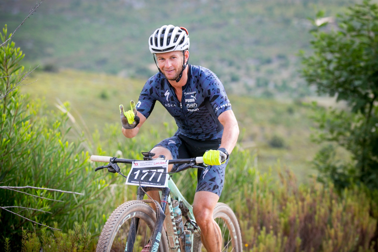 Weiss, Preen crowned XTERRA SA Champions