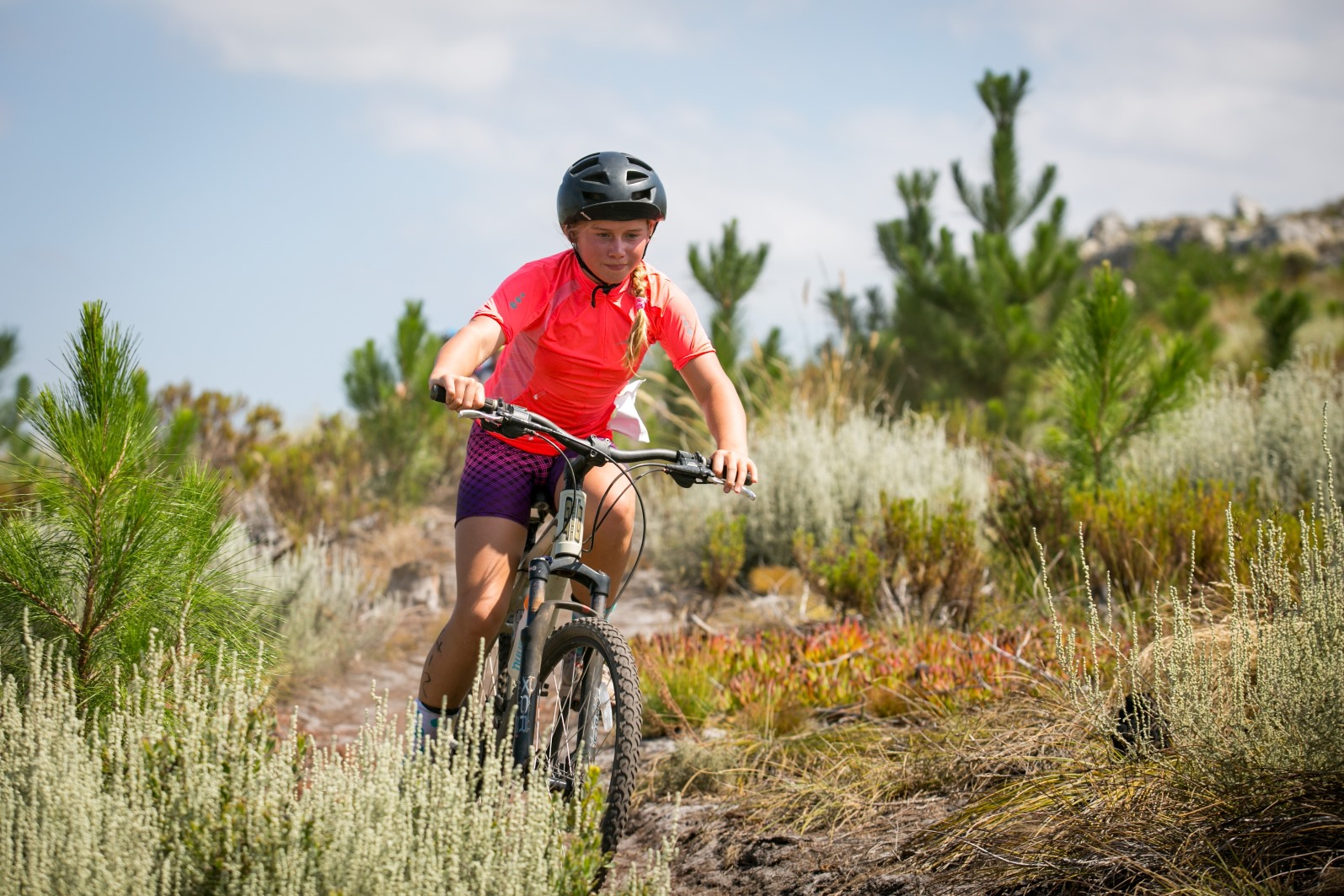 Kids Events added to FNB Magalies Monster MTB Classic and FNB Platinum Trail Run experience