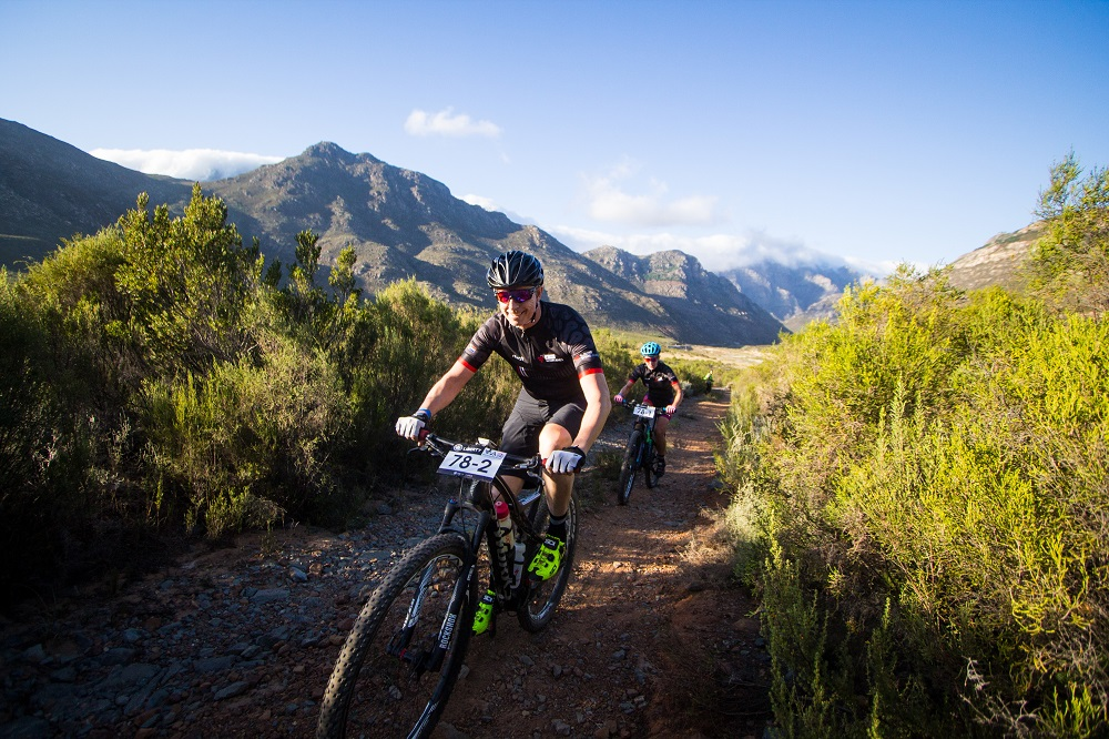 Deadline looms for Winelands Encounter entries