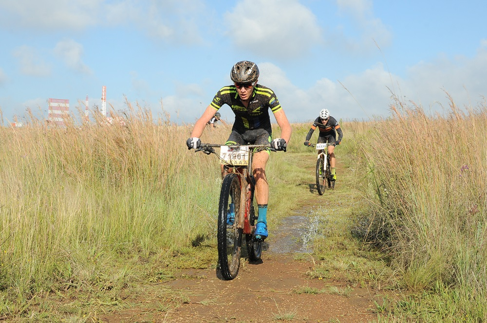 East Rand Classic offers complete package