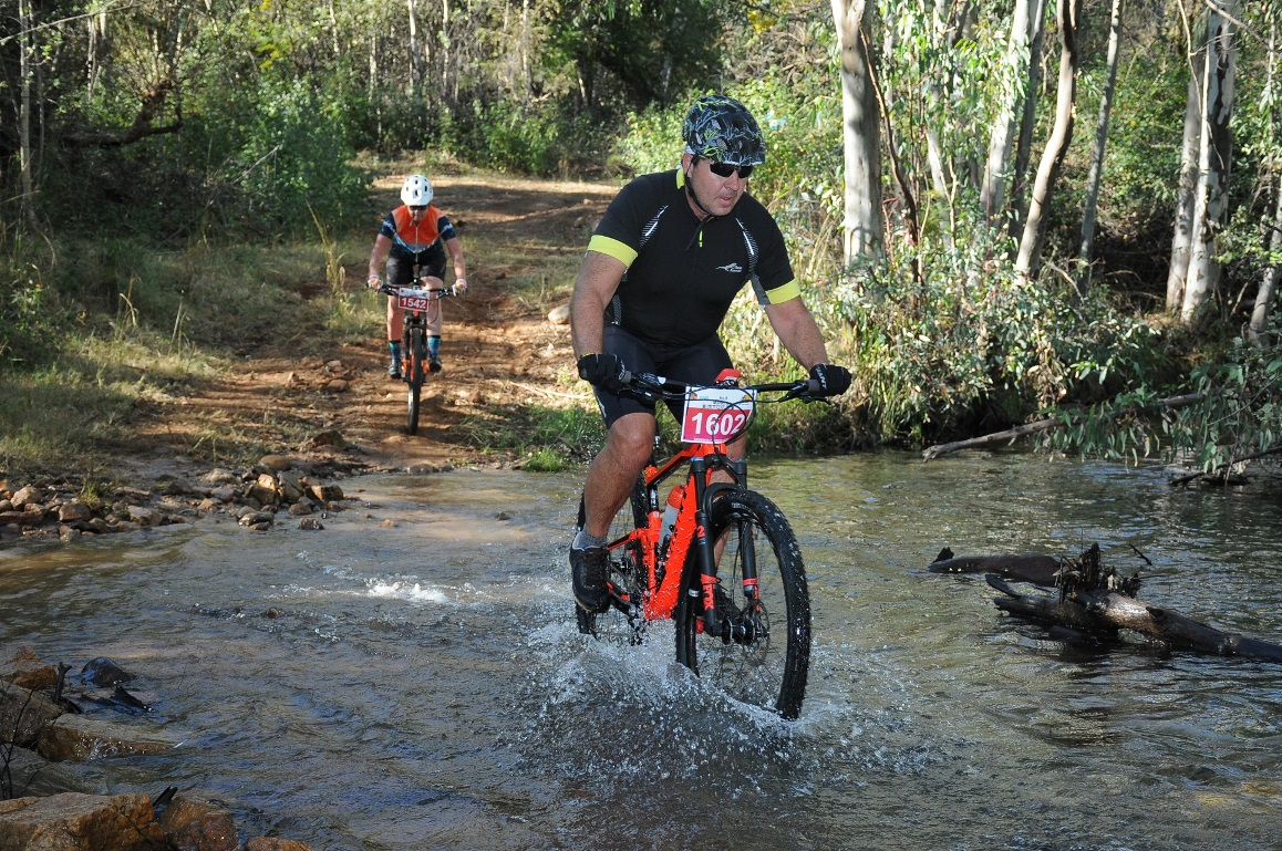FNB Magalies Monster MTB Classic keeps riders coming back for more