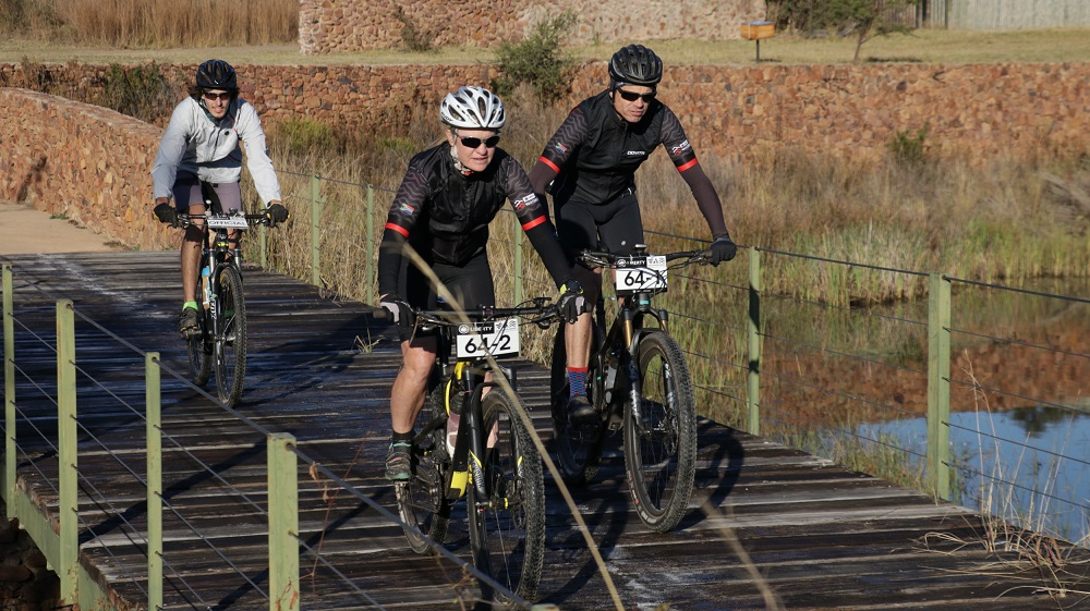 Waterberg Encounter offers bushveld experience