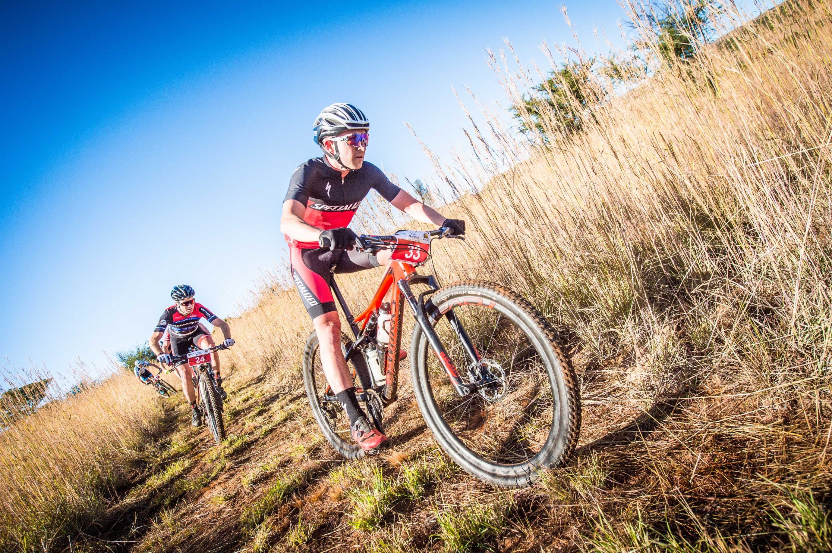 R10 000 Specialized voucher up for grabs at FNB Magalies Monster MTB Classic