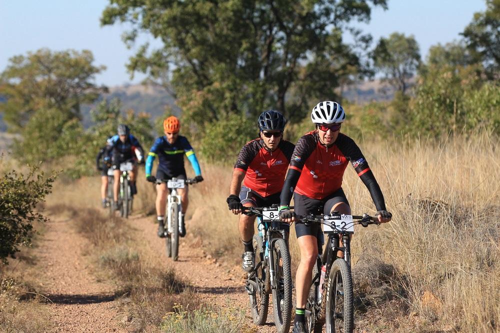 Mixed challenge awaits riders at Waterberg Encounter