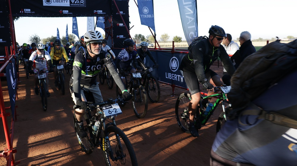 Sponsor has strong alignment to Waterberg Encounter