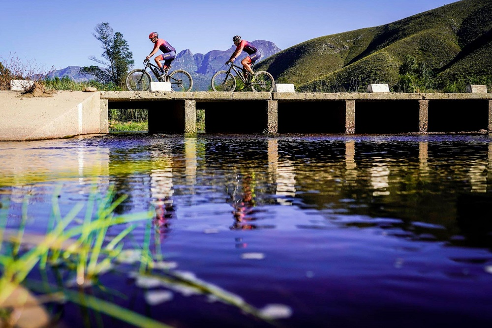 Race organisers focus on high-quality TransCape journey