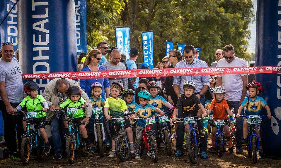 Junior mountain bikers set to shine at Fedhealth MTB Challenge Kids Event
