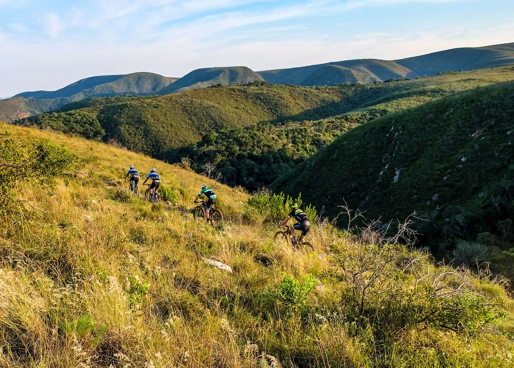 Great Zuurberg Trek showcased on SuperSport