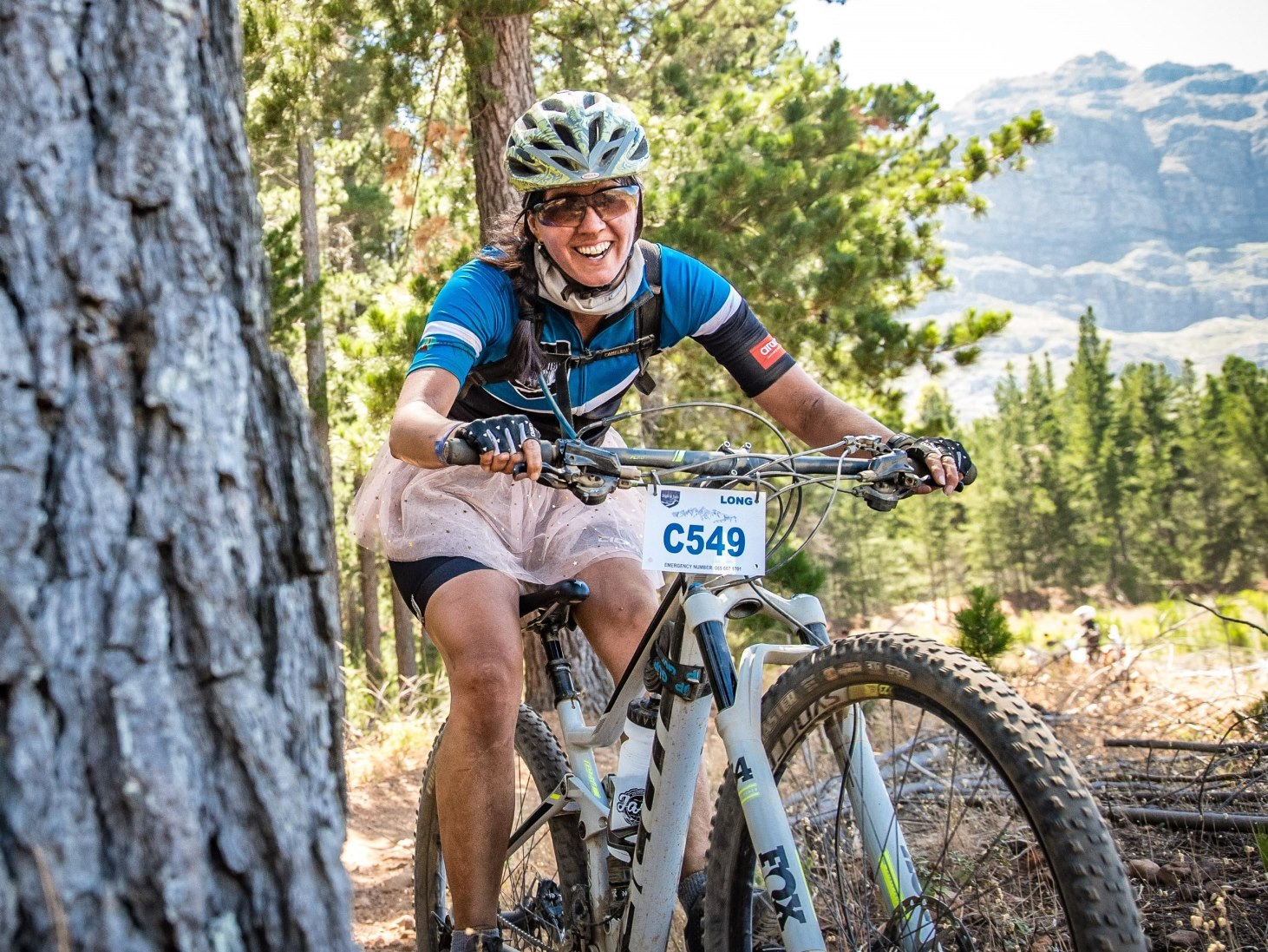Entries are open for 7th annual Origin Of Trails MTB Experience