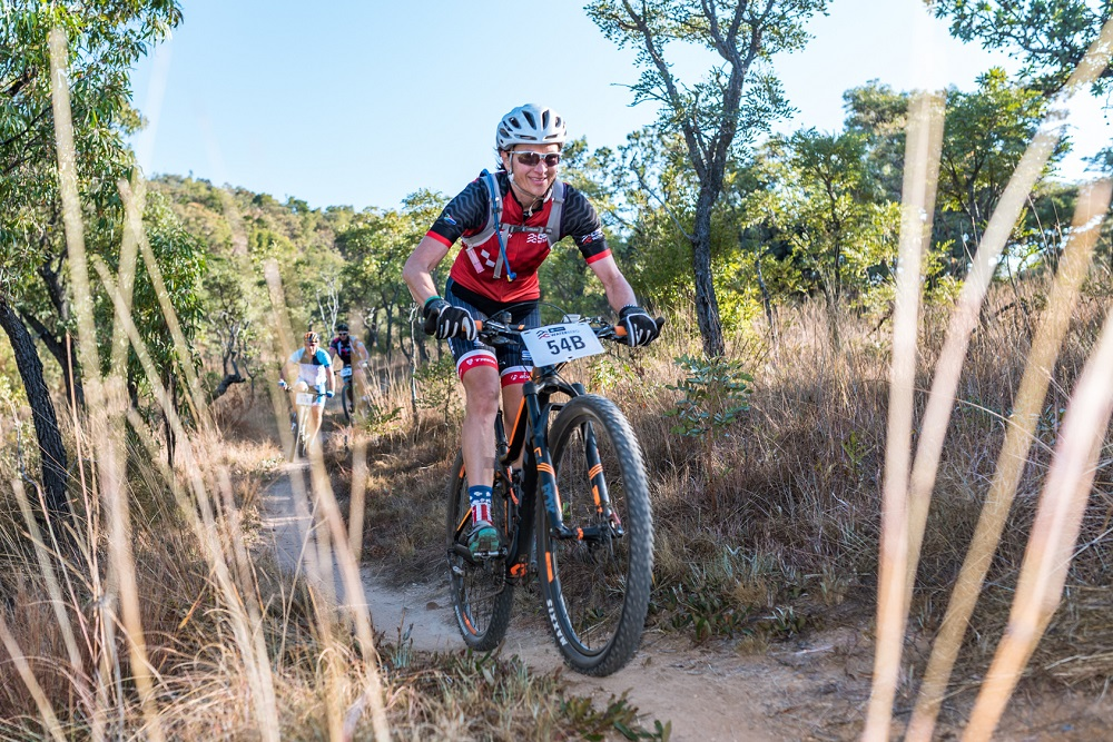 Discount on offer for Winelands and Waterberg events