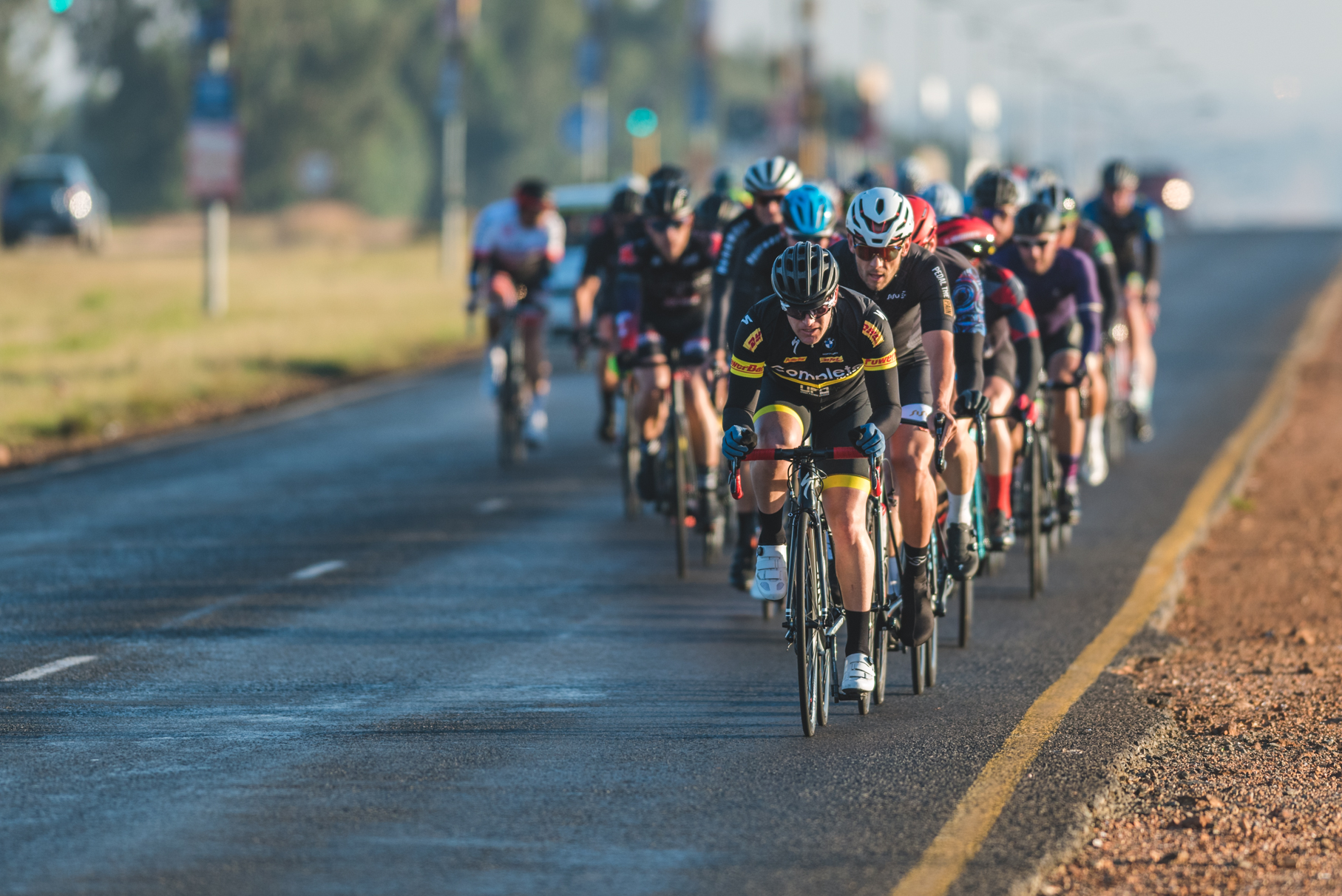 East Rand Classic moves to earlier date