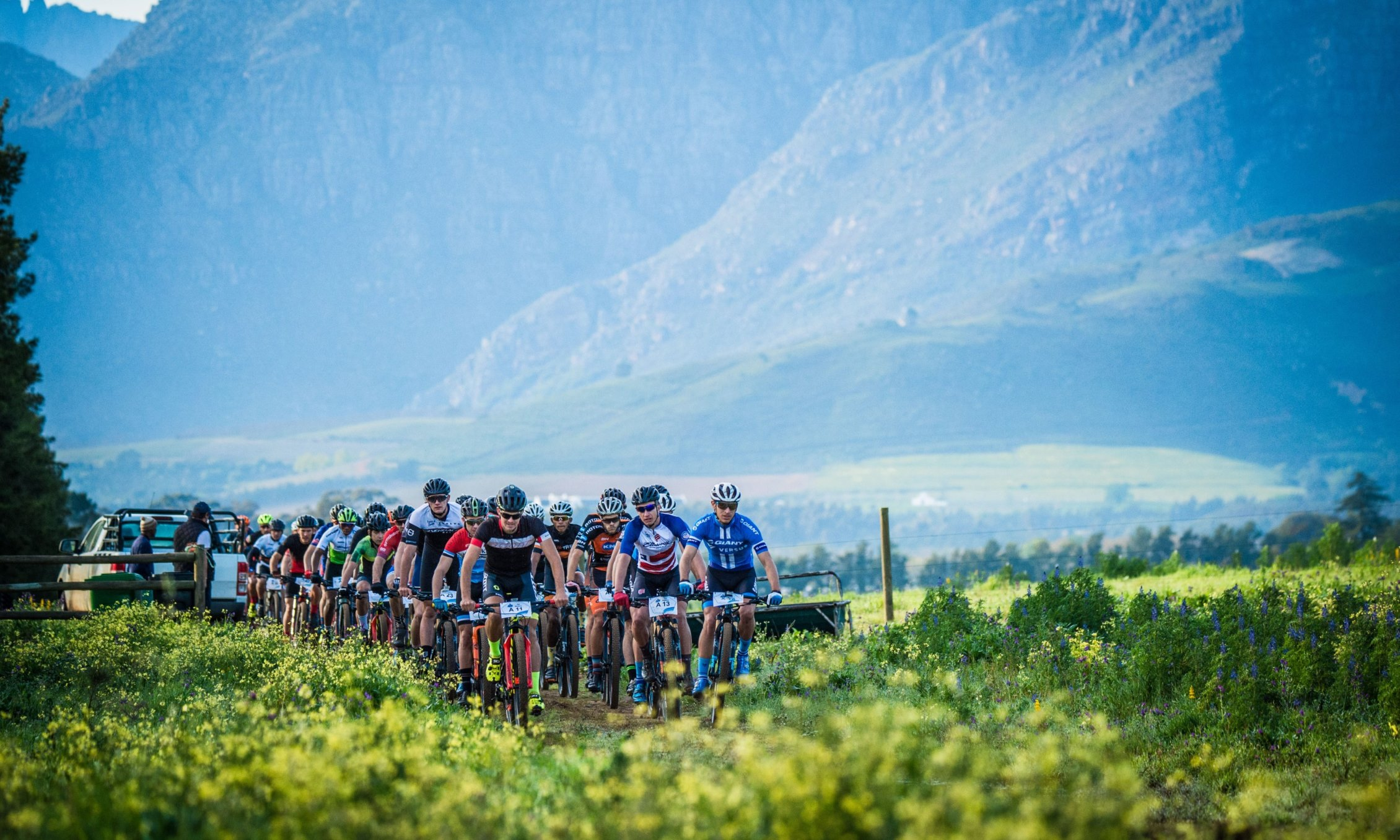 Prize Money and Sponsor Prizes up for grabs at Fedhealth MTB Challenge