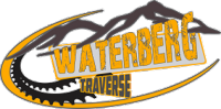 Waterberg Traverse 299km | 24hr | 3270m