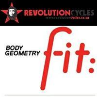 Revolution BikeFit Studio