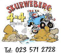 Skurweberg MTB Route