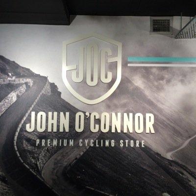 John O'Connor Cycles