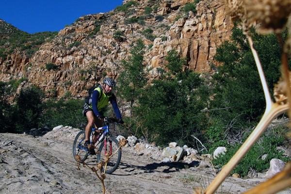 Houdenbek MTB Trail
